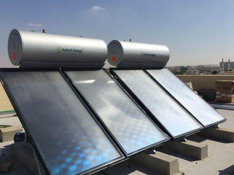 500LPD Solar water heater Al Awir Dubai UAE