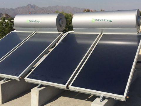 Solar Water Heater Masafi Dubai UAE