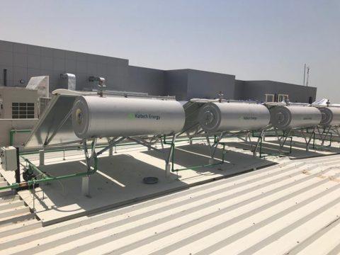 Solar Water Heater EXPO 2020 Dubai