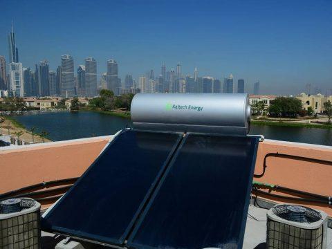 solar energy solutions dubai