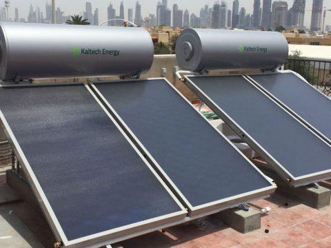 Solar Water Heater Jmeira Village Dubai